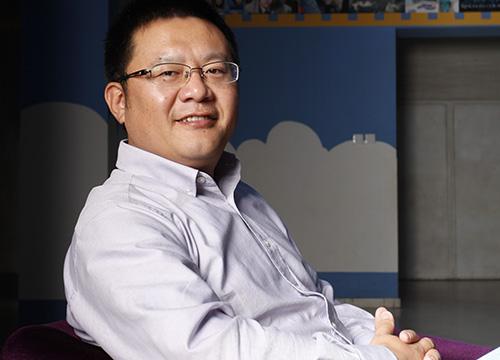 上影节快讯|俞永福宣布阿里影业不与电影公司竞争,王长田和叶宁都说好