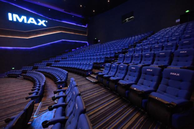 """探秘IMAX总部的中国""""管理术"""":46部大片、420个摄像头、1000万美元基金…"""