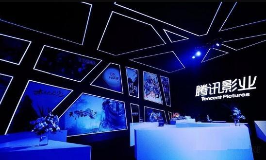 腾讯影业程武:21个新项目剧本我全看过,《中邪》团队让我感动 | 专访