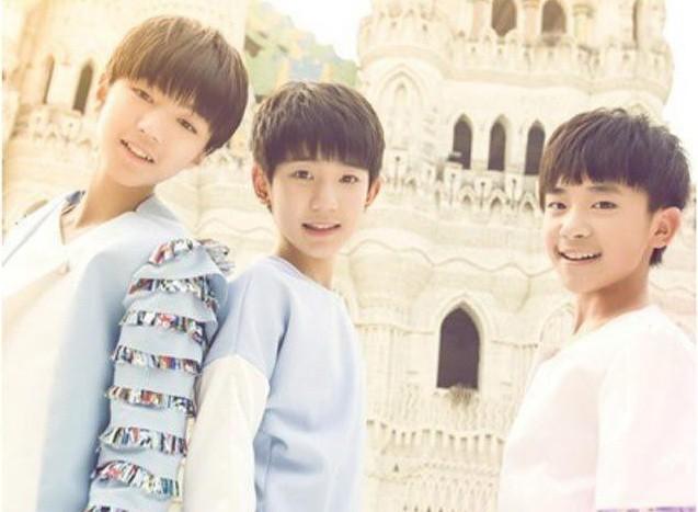 """TF、SNH48创始团队再创业,后TFBOYS时代""""男团大战""""将开打?"""