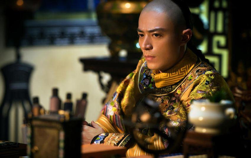 """霍建华周迅片酬1.5亿,但《如懿传》卖了15亿,""""限薪令""""落地难?"""
