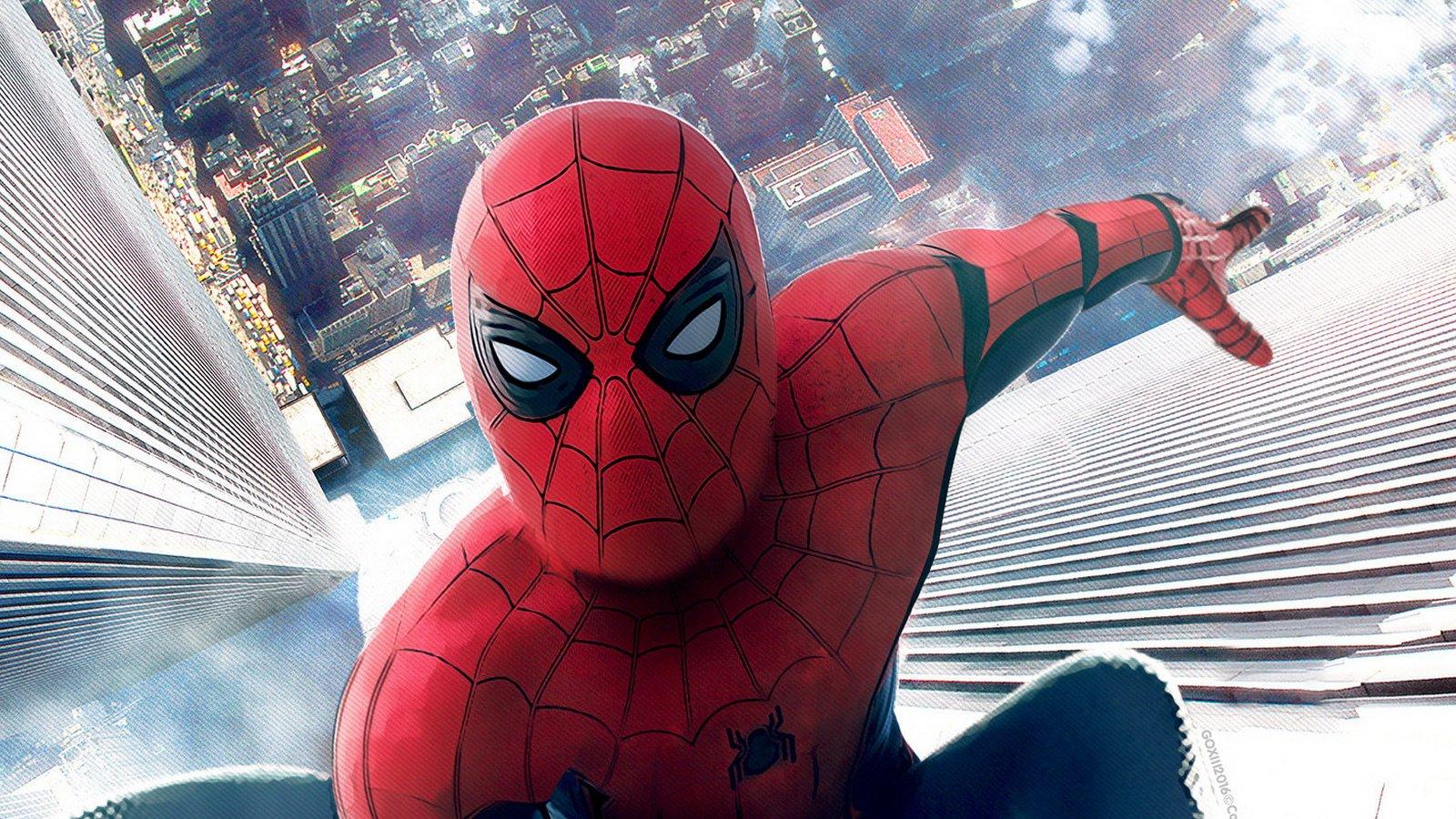 《蜘蛛侠》也救不了大盘!好莱坞暑期票房创十一年来新低