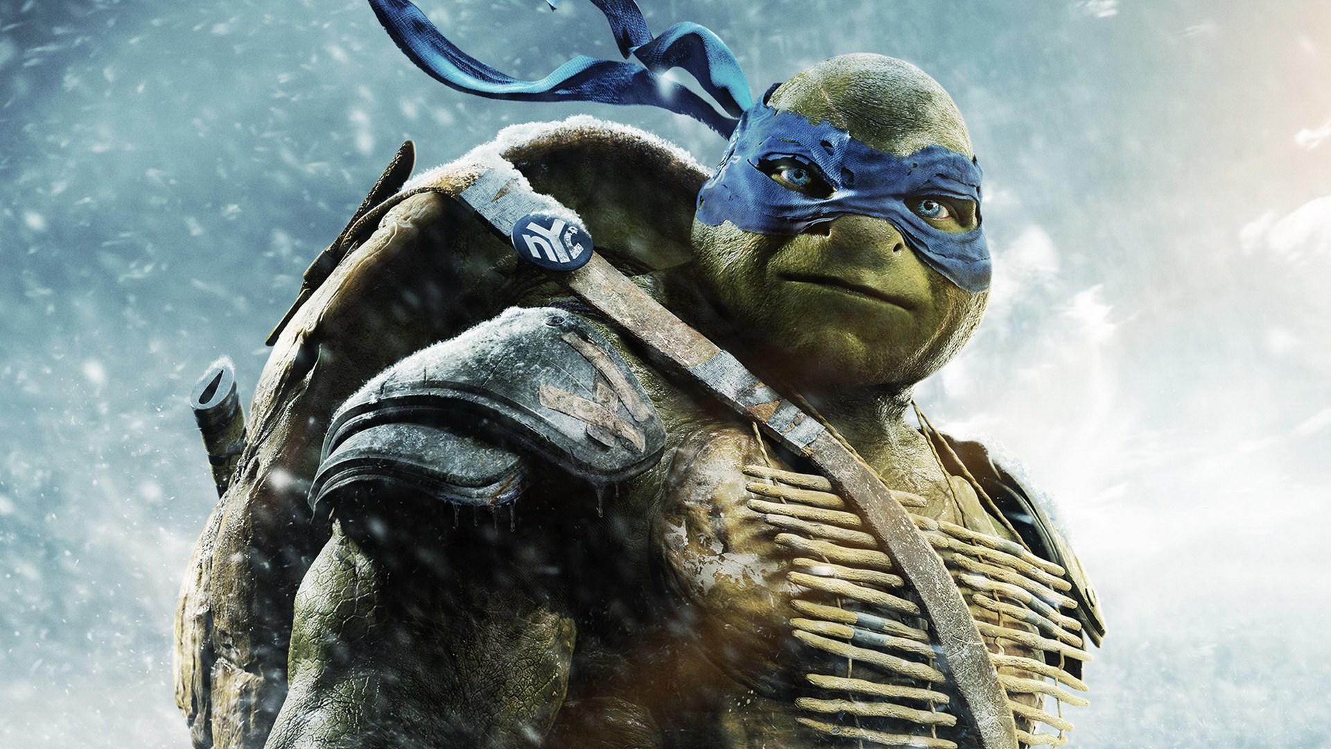 派拉蒙牵手阿里影业深度合作《星际迷航》和《忍者神龟》,传递什么信号?