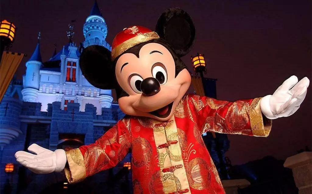 """迪士尼为什么越来越""""土""""了,梦幻城堡里究竟发生了什么?"""