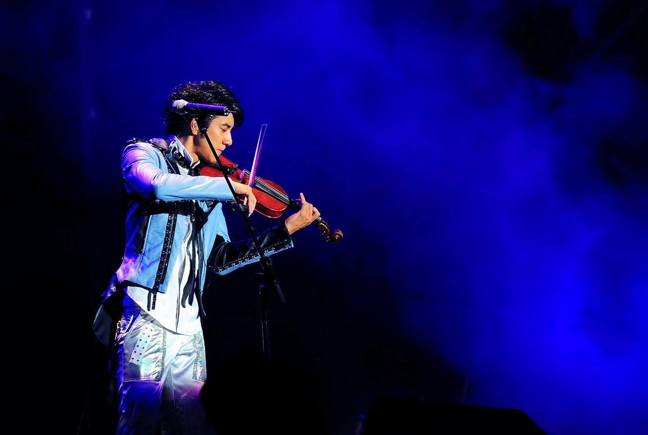 9亿投资王力宏2018全球演唱会,为什么当代东方市值反而下跌超10亿?