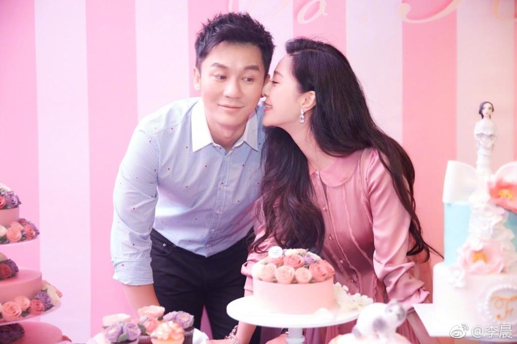 不嫁富豪嫁李晨?范冰冰的婚姻选择折射了中国影视产业变迁!