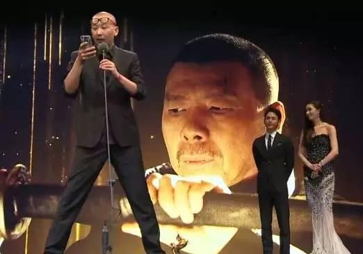 冯小刚拿下金马影帝,但大陆影片仍有三大遗憾