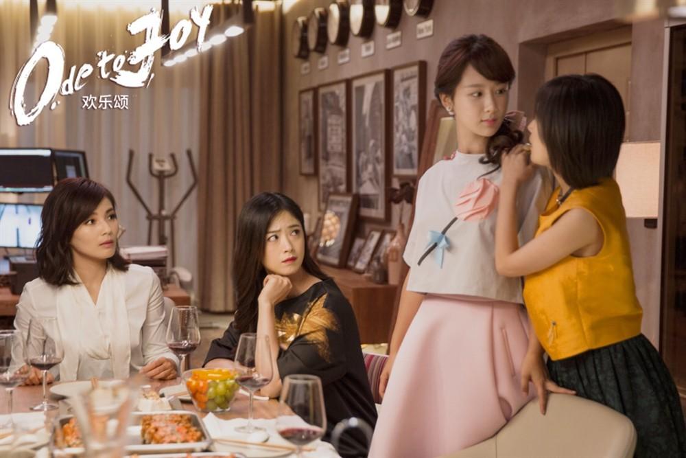 四大角度pk侯鸿亮和于正,统治屏幕3年的于正style不再吃香?