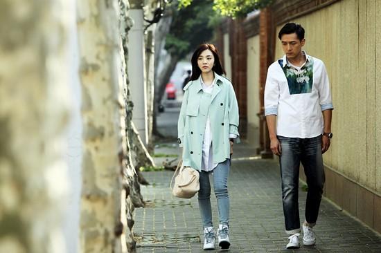 专访《大好时光》编剧王丽萍:三十岁男人的爱情也可以很童话