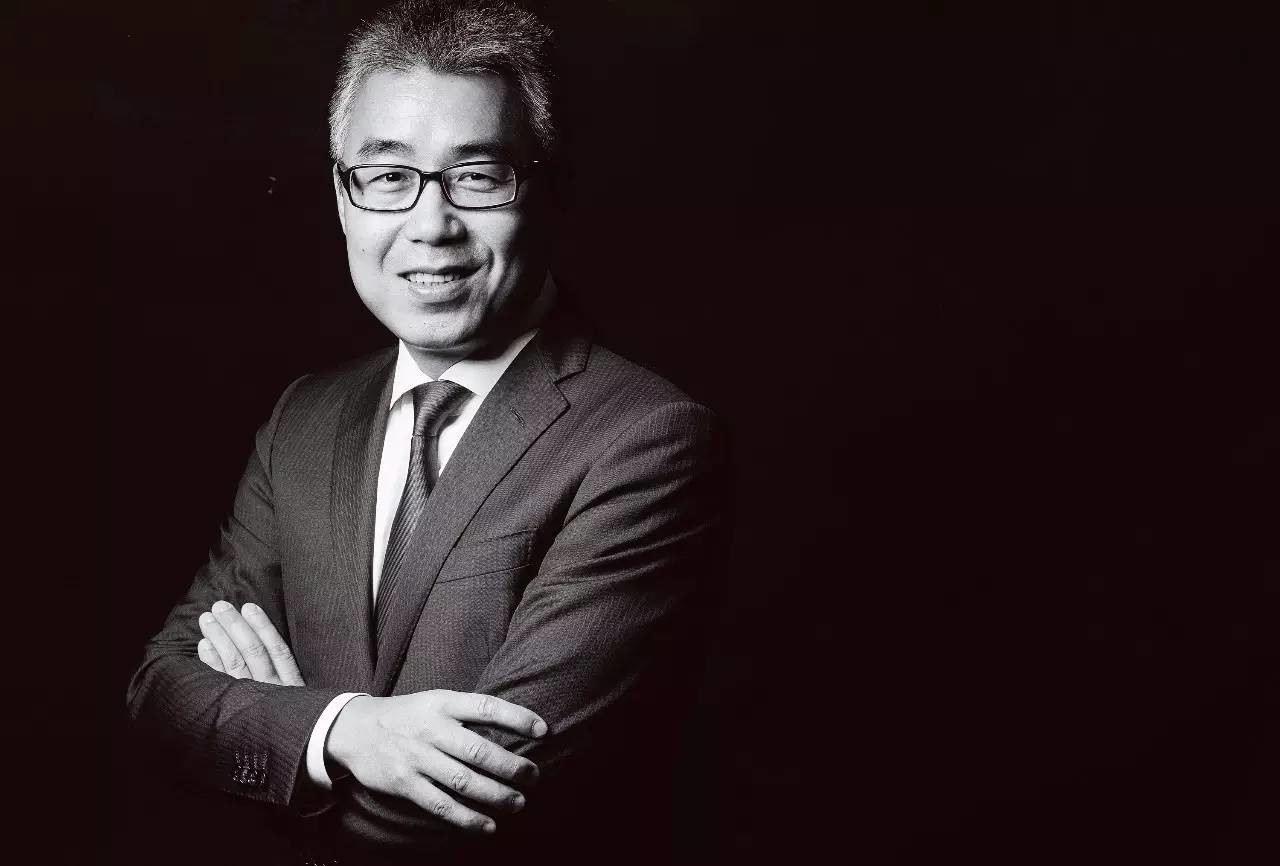 华人文化控股成立:黎瑞刚与阿里腾讯结盟,重构资本版图