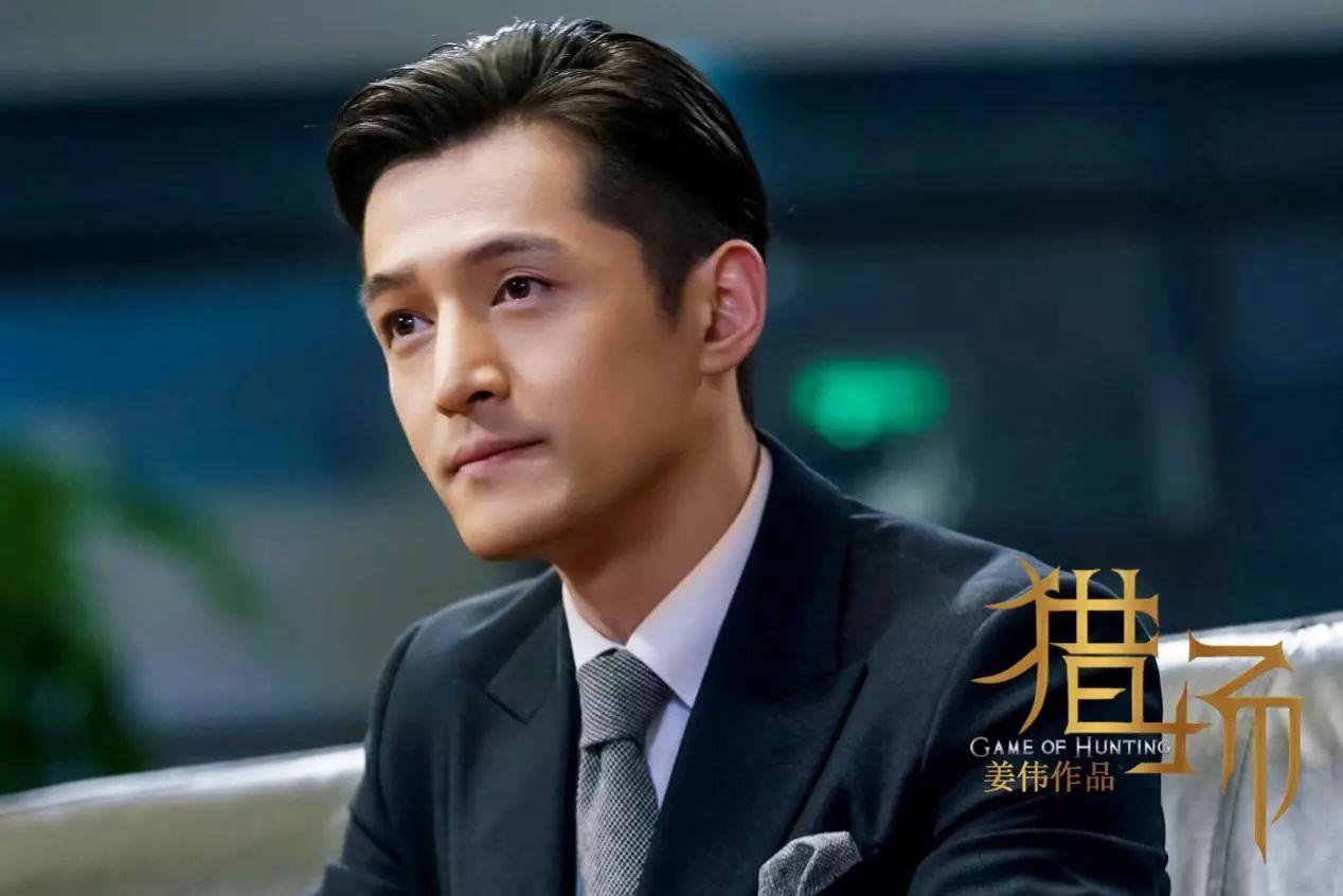 《猎场》《急诊科》均在6分徘徊,国产行业剧为何总PK不过美日TVB?