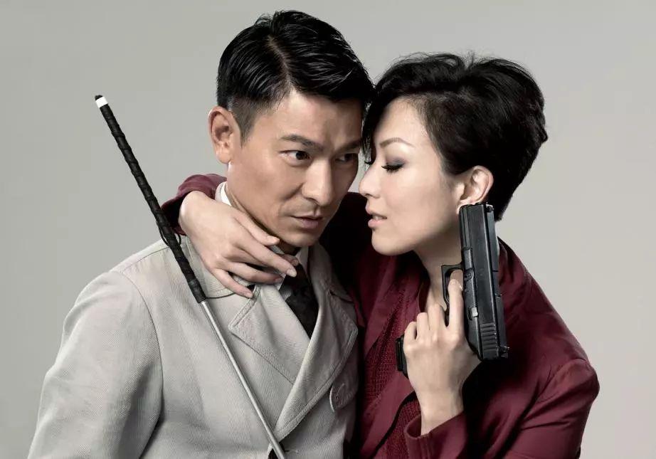 虽没有《东方快车谋杀案》,但我们有土色土香基情难忘的中国式侦探剧呀!