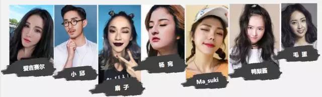 """""""快美妆""""完成B轮6000万融资,靠""""MCN工业体系""""抢占美妆短视频第一阵营"""