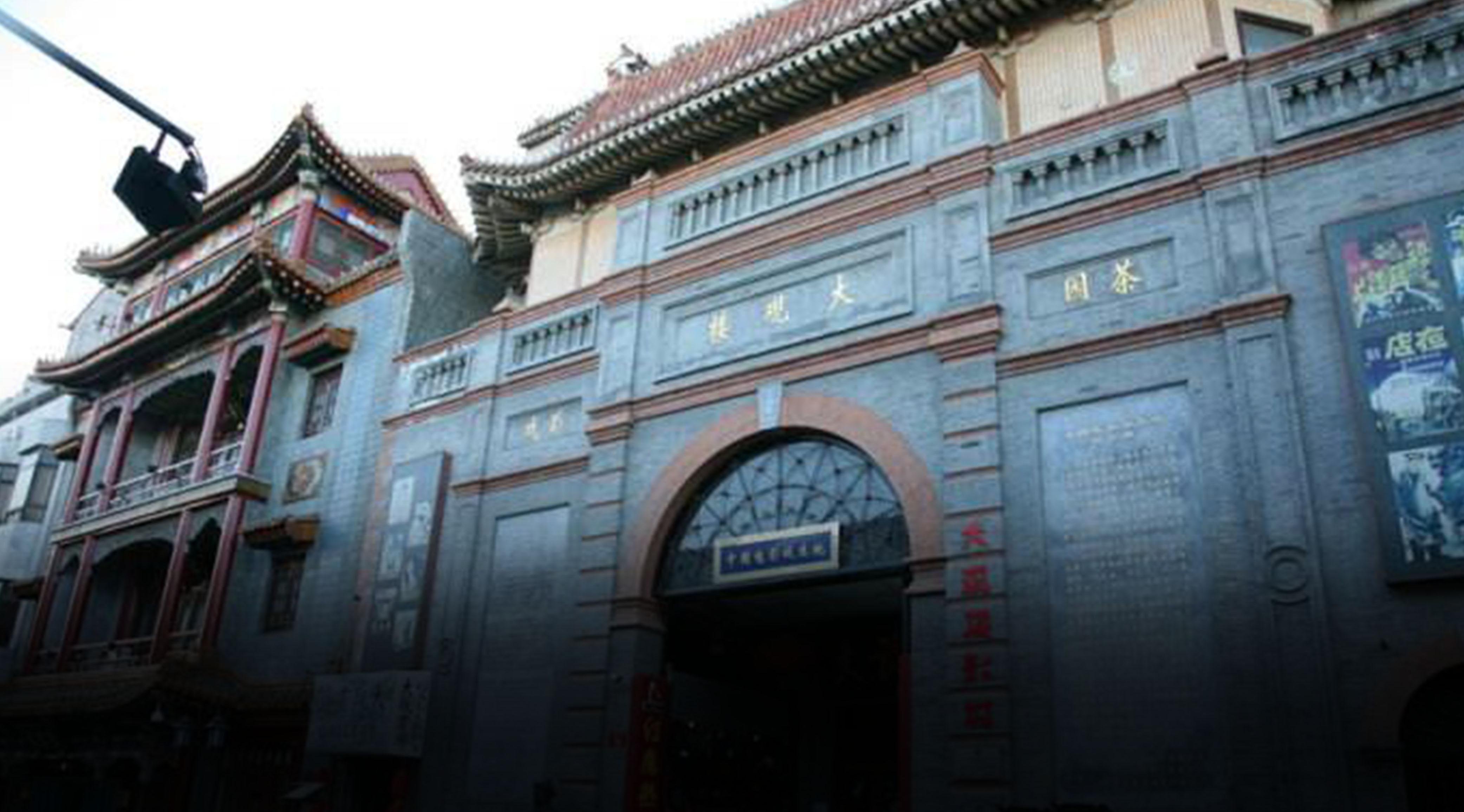 北京城区22家老影院现状调查:最高单日票房30万,最低刚过万