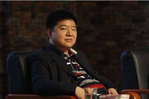 """杨宁:中国天使会会长如何卷入CDC""""骗局争议"""""""