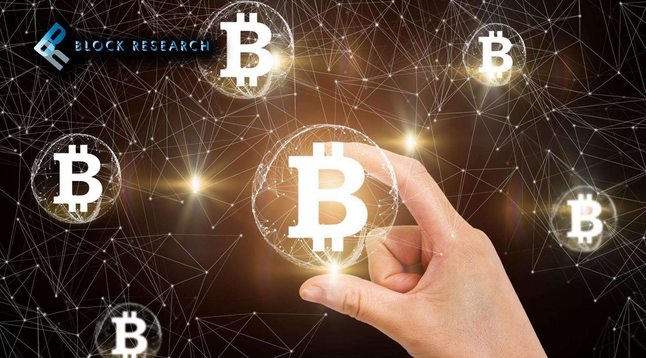 软银中国区块链项目第一投,比特易如何捕获资本芳心?