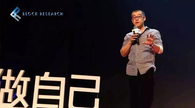 """从李笑来和BM的江湖往事,看EOS超级节点竞选的""""盛世隐忧"""""""