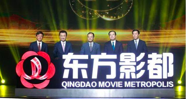 500亿投资,4年半建设,东方影都会为中国电影工业化带来什么?