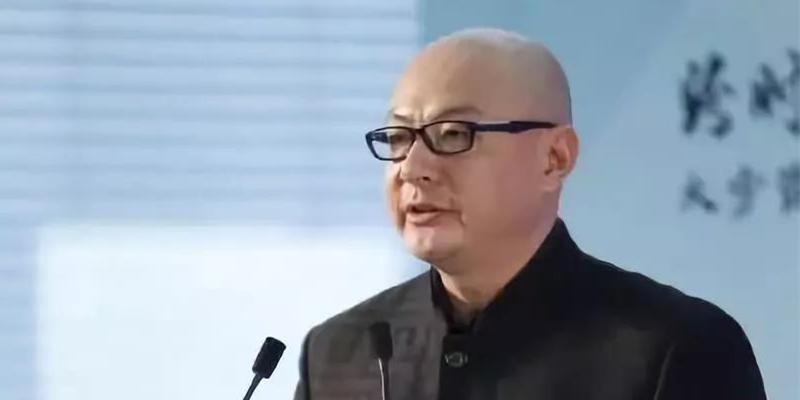 在太平洋彼岸远眺中国影视产业的浮沉——聆听前文化中国执行总裁刘晓霖真实的心声