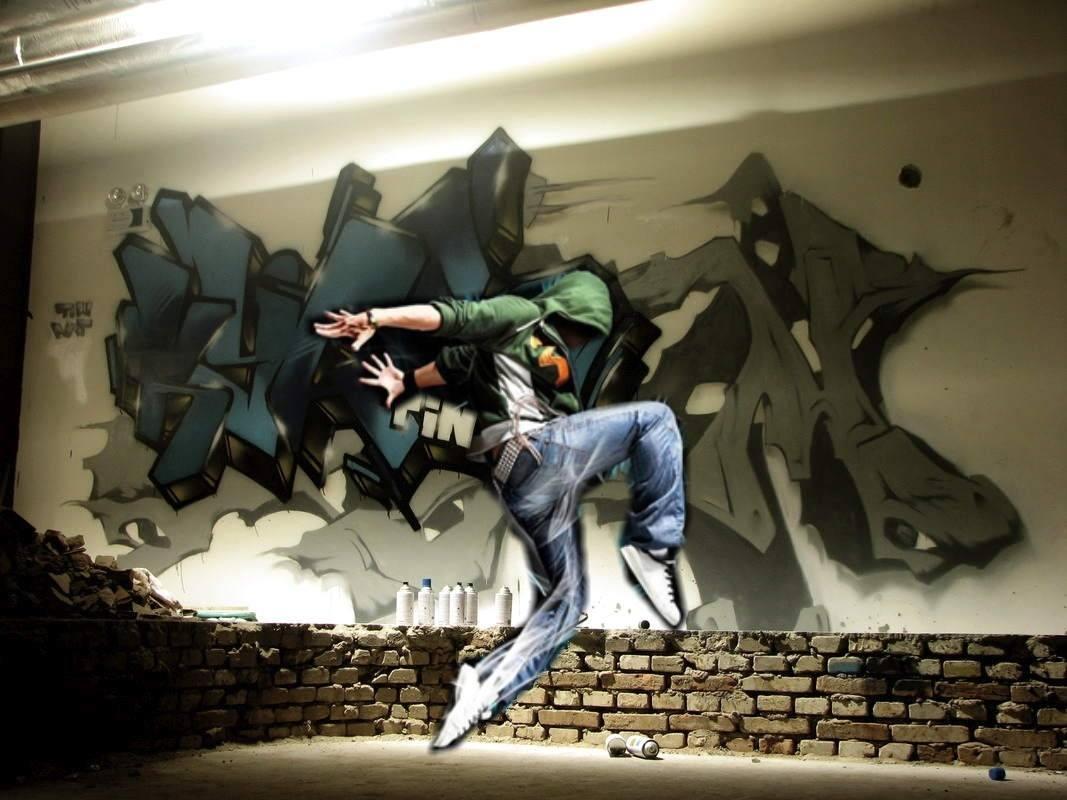 街舞,短视频里的青年文化