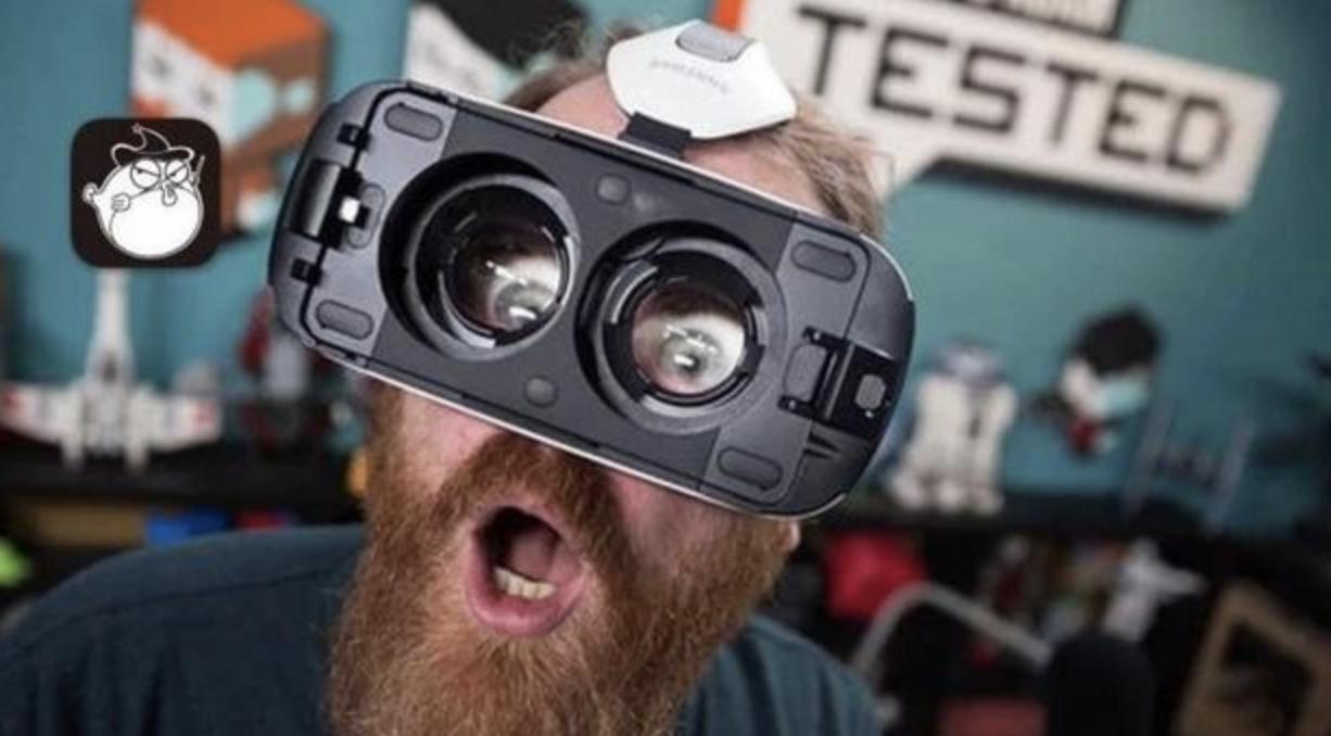 VR已死?我们在VR影像展看到了电影的未来