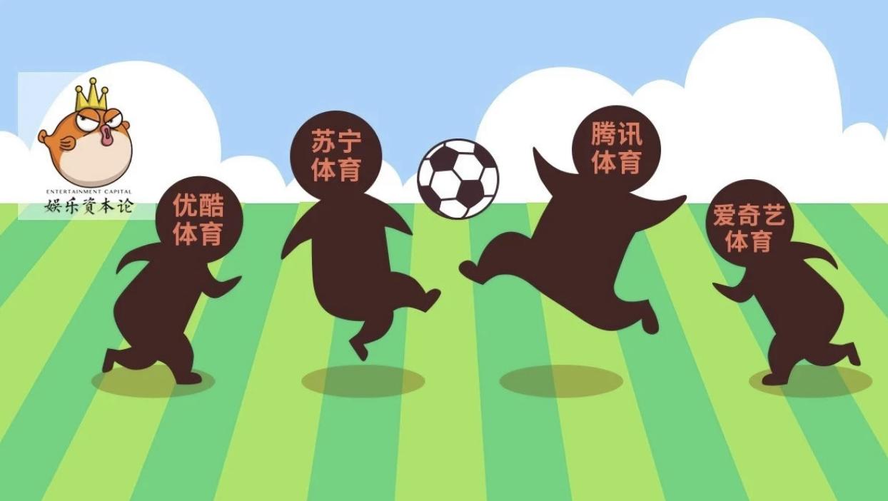 谁是中国的ESPN?