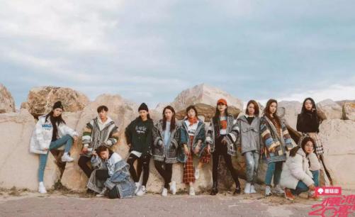 穿沙漠、攀雪山,你的20岁青春有比她们更横冲直撞吗?